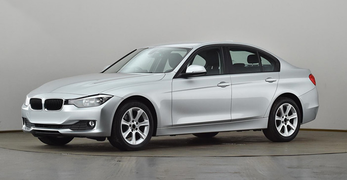 BMW Repair Services in San Francisco