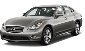 Infiniti Repair Services In San Francisco