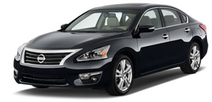 Nissan Repair Services In San Francisco